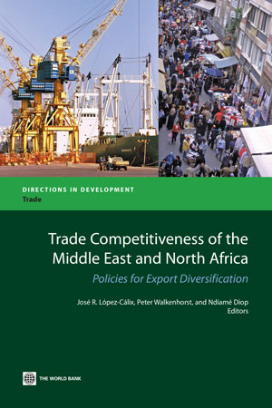 Trade competitiveness